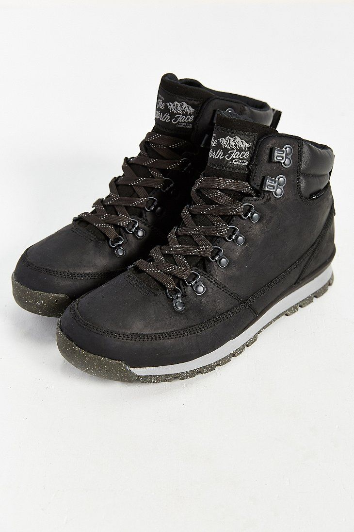 The North Face Back To Berkeley Hiking Boot Hiking Boots Boots The North Face