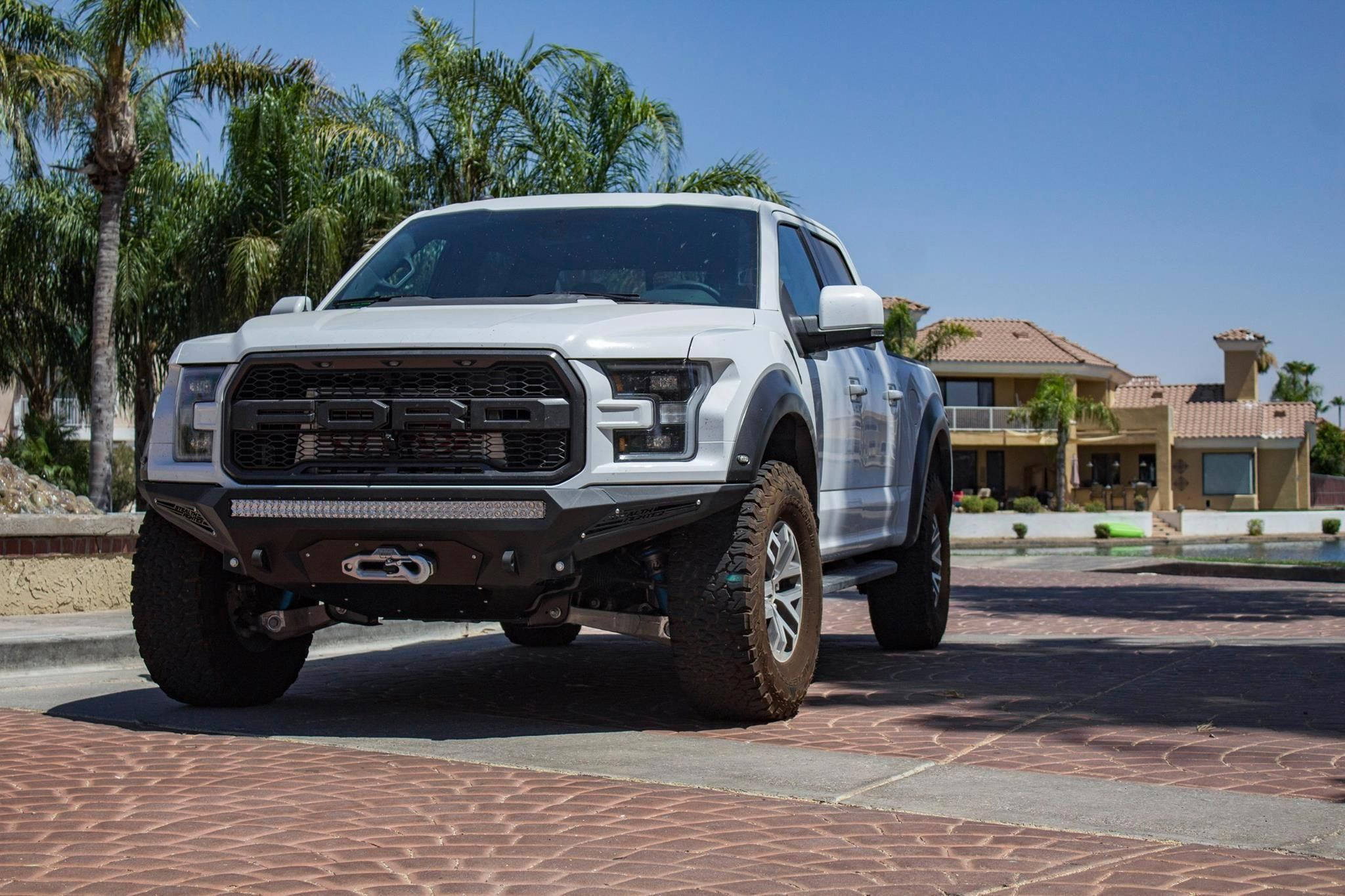 Seriously I Seriously Love This Finish Color For This Modified F150 Modifiedf150 Ford Raptor Ford Trucks Ford Trucks F150