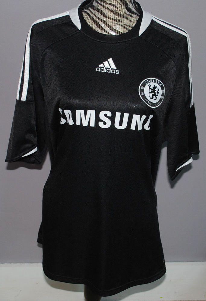 wholesale dealer 47db1 547e4 Soccer Jersey Shirt Adidas Samsung Chelsea Football Club ...