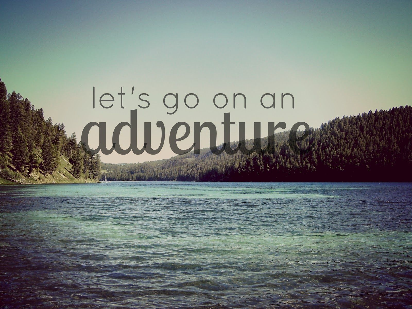 Adventure Quotes Pictures Images: Ready, Set, Go! Let The Holiday Girl Help And Inspire Your