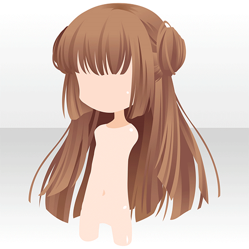 Moonlight Princess Games At Games アニメの毛 髪のイラスト 可愛い 髪型 イラスト