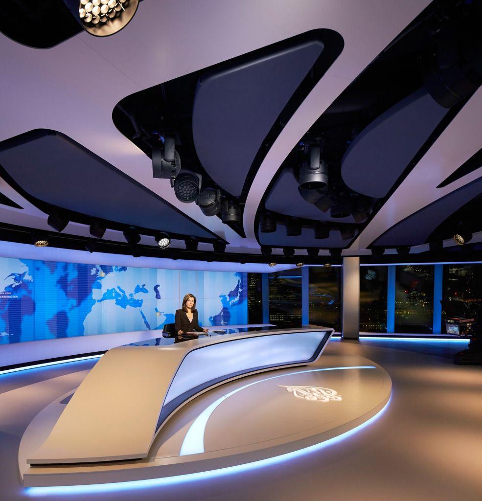 Virtual Home Design Studio: Veech-x-Veech_Al-Jazeera-Studio_The-Shard_London_013