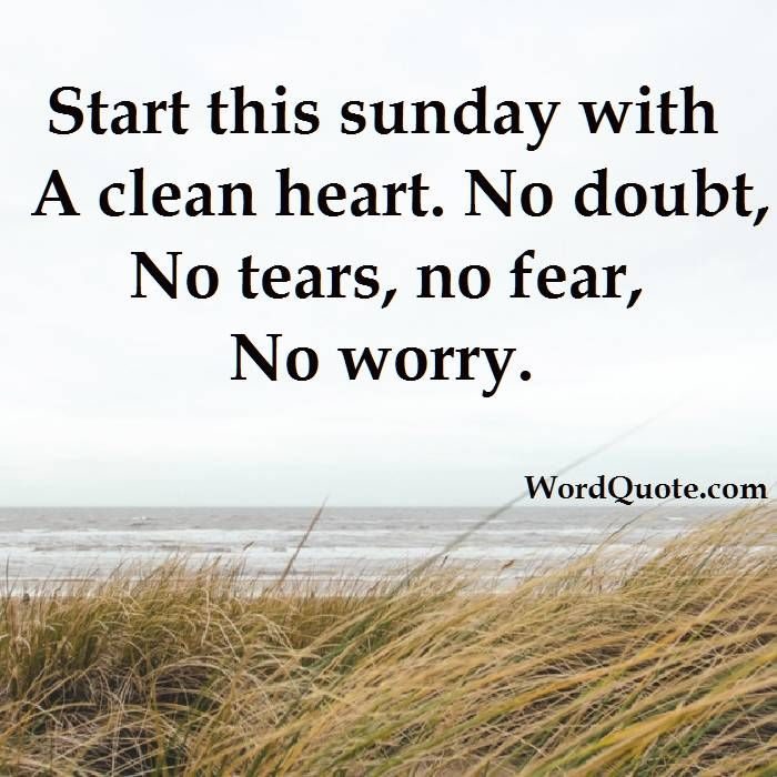 Sunday Morning Quotes 14 Best Sunday Morning Quotes | Good words | Sunday morning quotes  Sunday Morning Quotes
