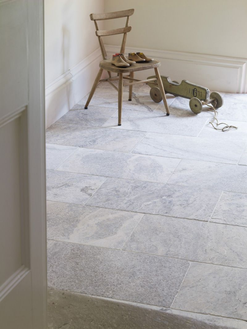 Kitchen Floor Stone Tiles Claros Silver Travertine Tile Google Search Tile Flooring