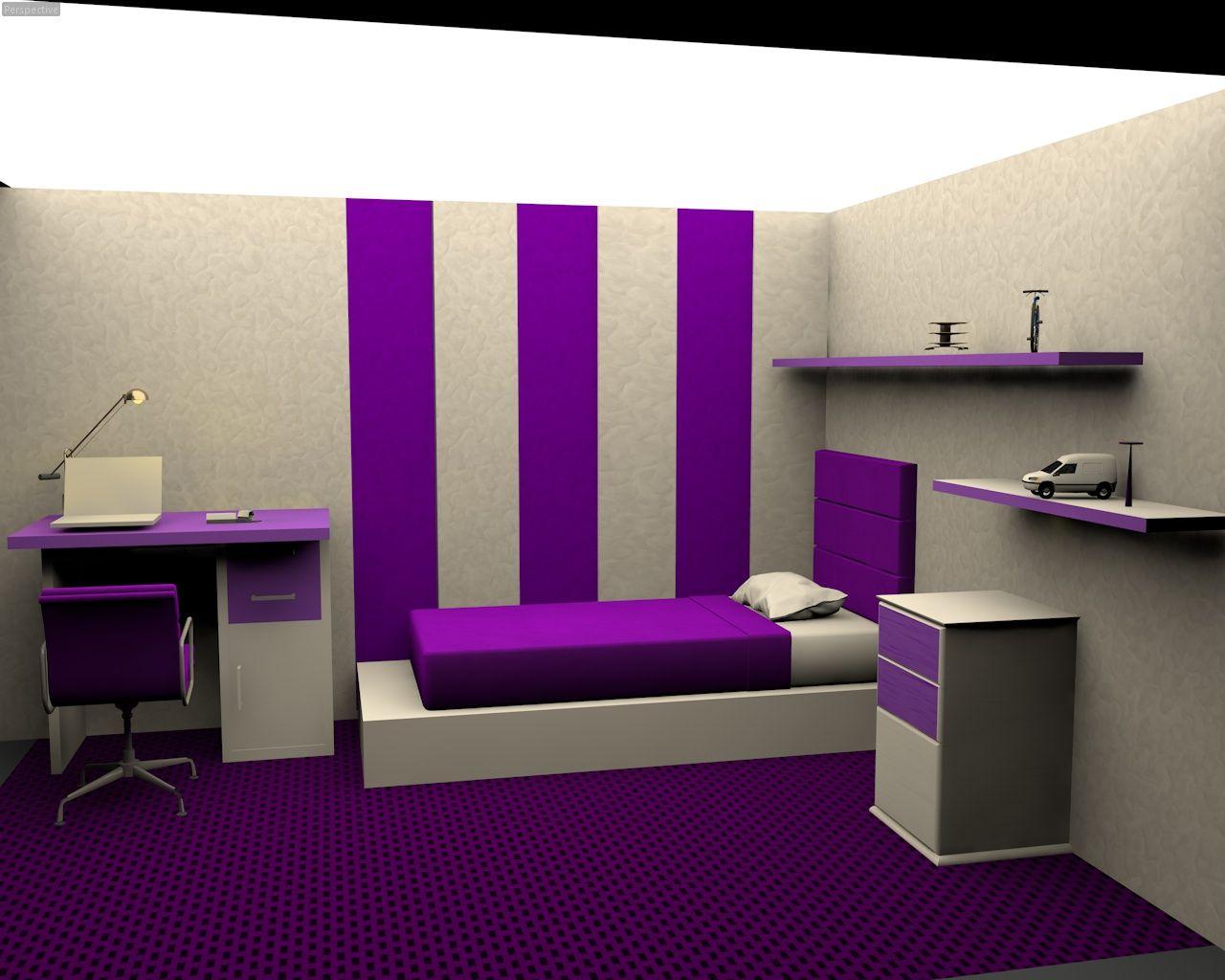 bed room 1