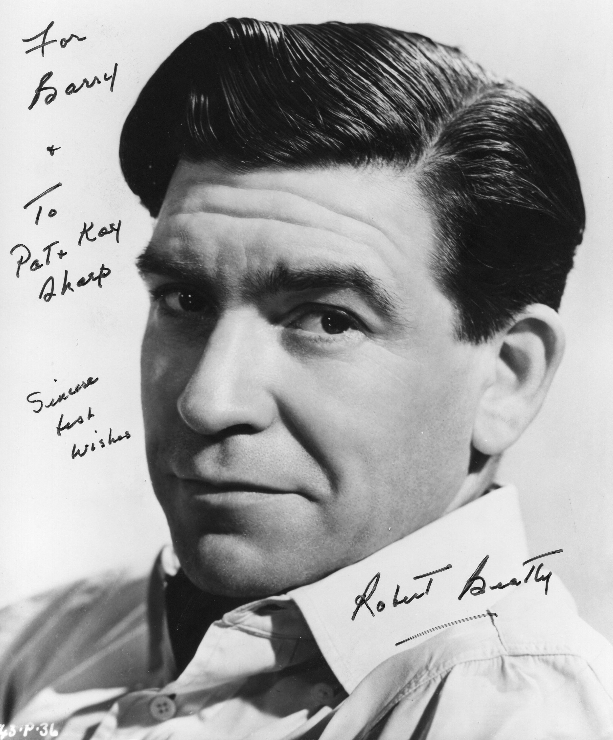 robert beatty actor