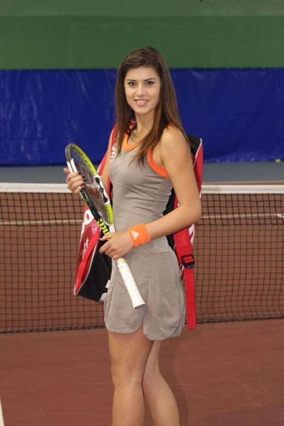 Famous Bridge Players Tennis Players Female Tennis Players Tennis Events
