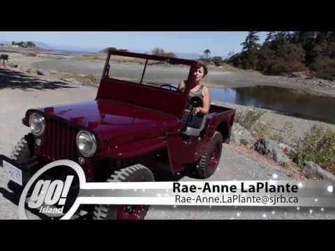 1947 Willys Jeep On Calendar Cars Shaw Tv Nanaimo Cvi Nanaimo