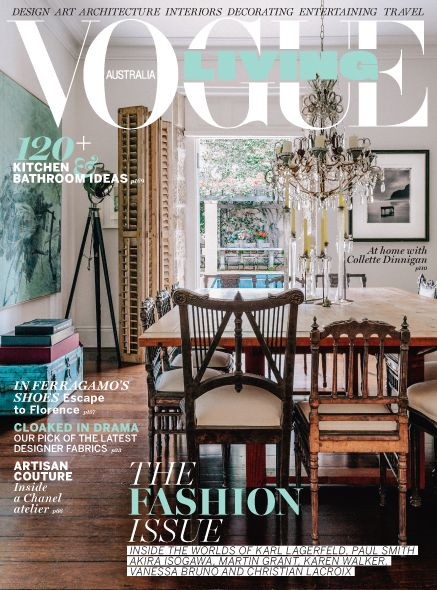 Interiors By Vogue Living Interiors Vogue Australia