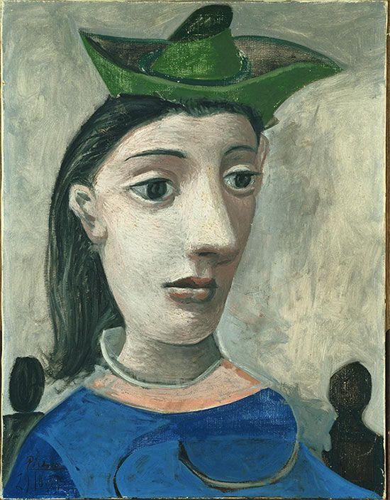 Impresionistas y modernos. Obras maestras de la Phillips Collection. Hasta el 23 de octubre de 2016 en CaixaForum Madrid: http://www.guiarte.com/noticias/impresionistas-modernos-phillips-cfm16.html