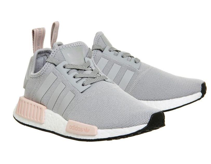 nmd adidas light pink