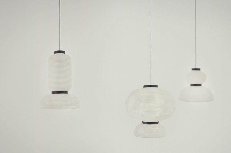 Formakami Lamps For Tradition Restaurant Lighting Design Lamp Interior Lighting