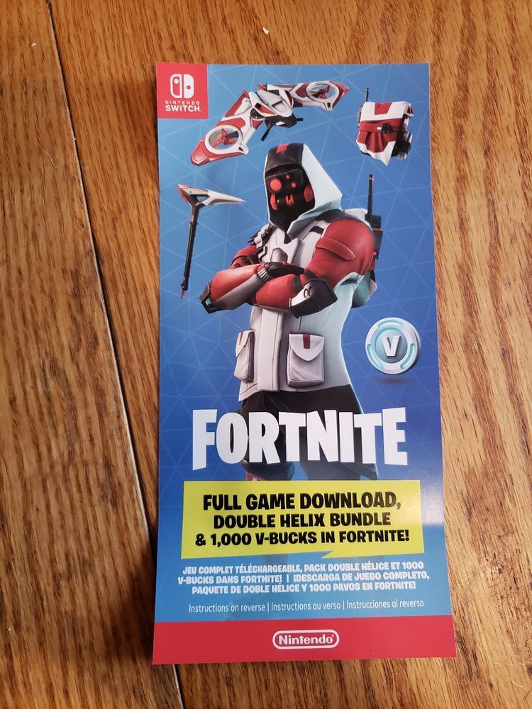 fortnite double helix bundle code only fortnite fortnitebattleroyale game - fortnite double helix bundle key