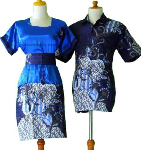 Baju Kebaya Couple Pasangan