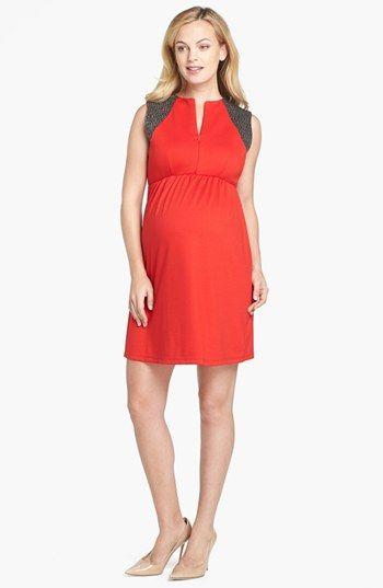 171d1faa69d94 Maternal America Maternity/Nursing Dress   Nordstrom   Maternity