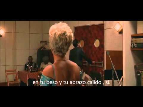I'd Rather Go Blind (Subulado Español) - Beyoncé (Etta James ...