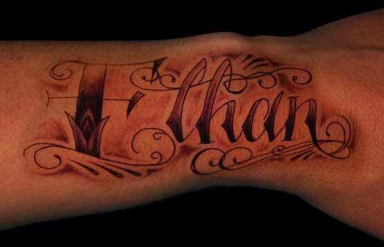 Pin By Cara Sterrett On Tattoo Ideas That I Love Name Tattoos