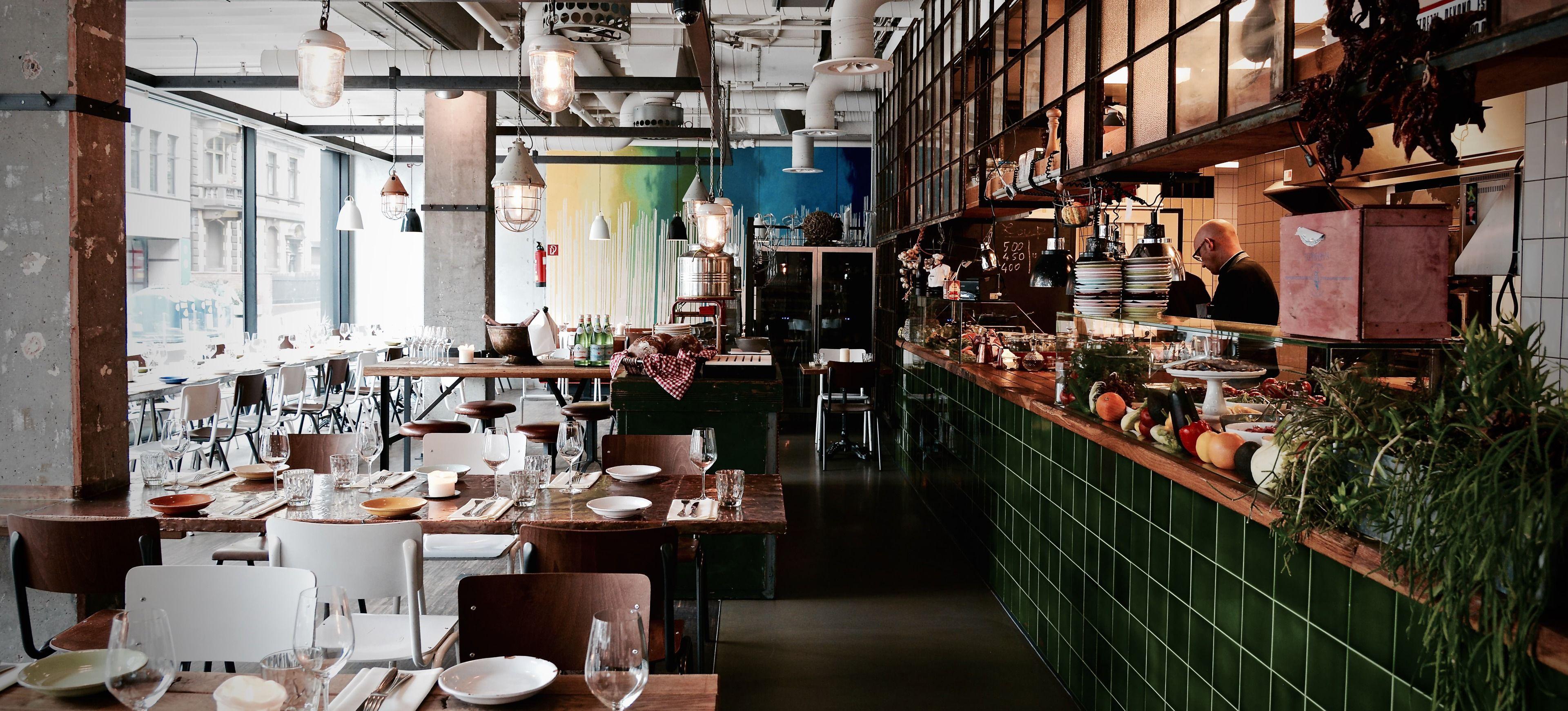 VAIVAI Frankfurt am Main Frankfurt, Restaurant