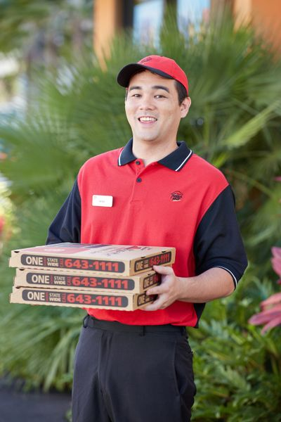 A Pizza Delivery Job Pizza Delivery Pizza Delivery Driver Delivery Jobs
