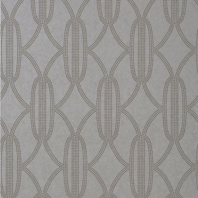 Charleston Pearls Wallpaper 10484/ Gilt 219