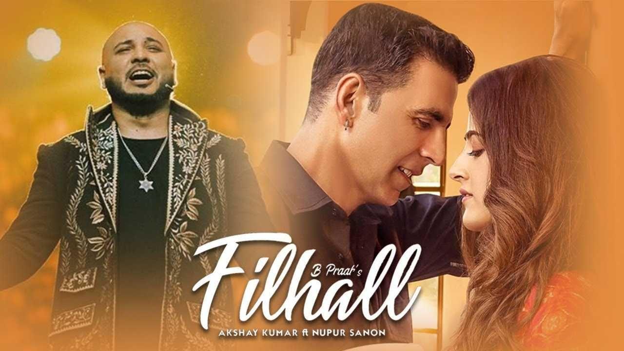 Filhaal Song Ringtone Download Akshay Kumar B Praak Recommended Ringtone Download New Song Download Mp3 Song Download