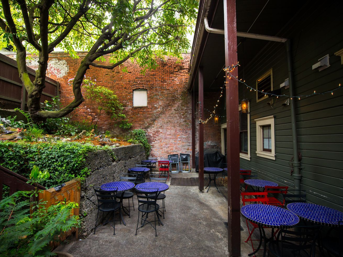 Captivating Great Spots For Outdoor Dining And Drinking In Seattle, Summer 2017