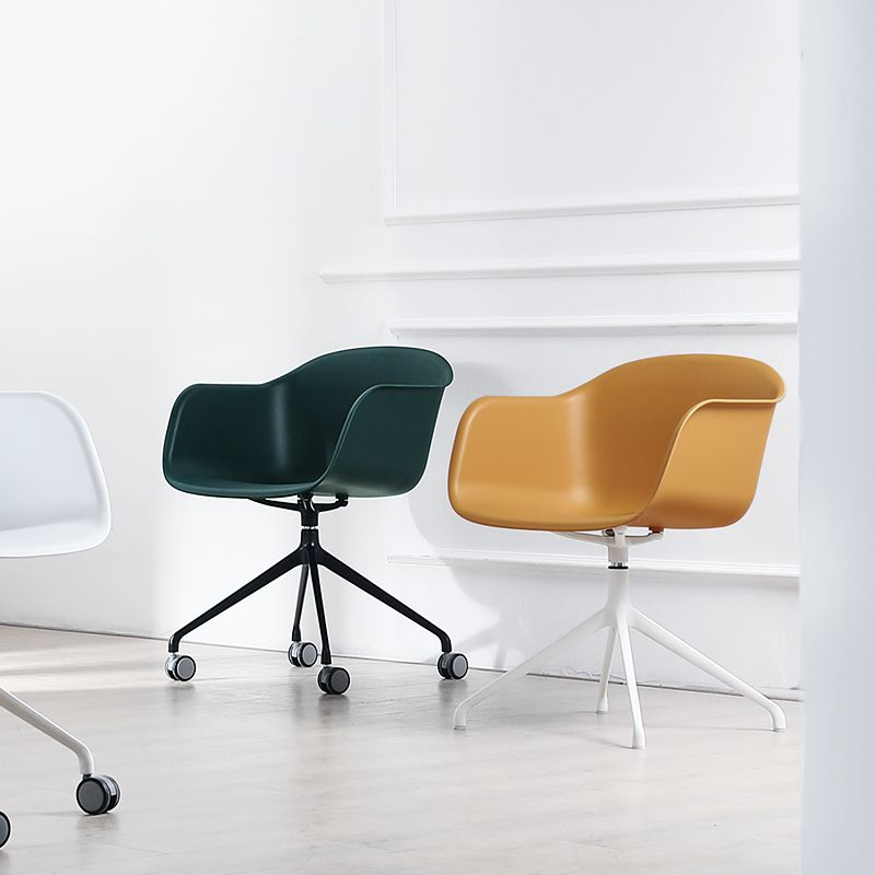 Nordic Leisure Chair Modern Minimalist Creative Fashion Talk
