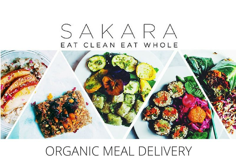 Sakara Life Review Organic Recipes Food Healthy Food Delivery