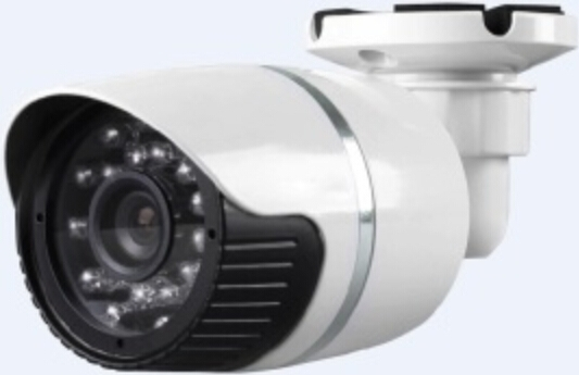 80.00$  Buy here - http://alim7a.worldwells.pw/go.php?t=32421673471 - Waterproof IP Bullet camera 2.0 Megapixel CMOS Sensor 1080P IP Camera  24 IR LEDS Night Vision With ONVIF