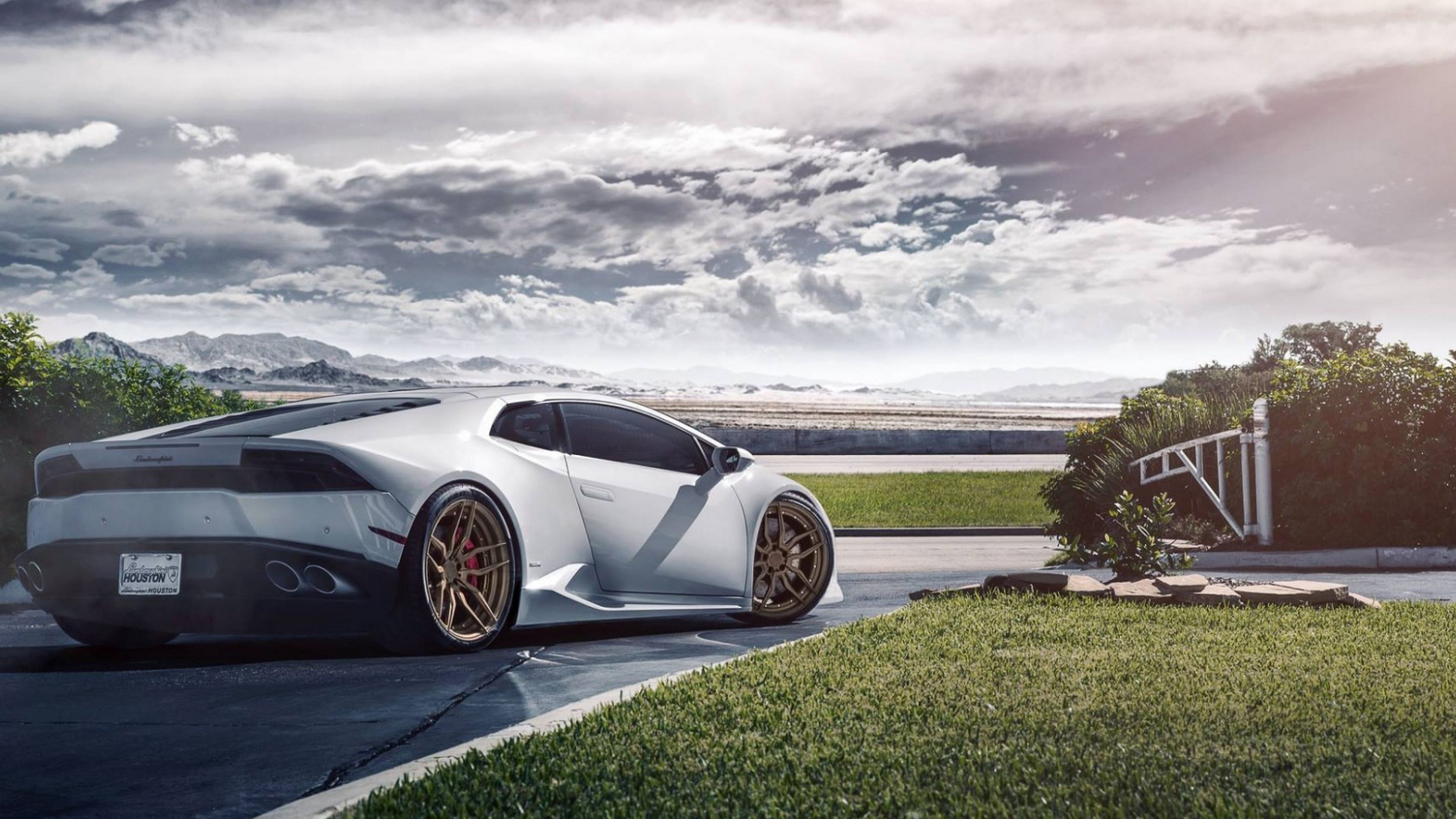 Lamborghini Huracan Wallpaper 1080p Vehicles Wallpapers Hd