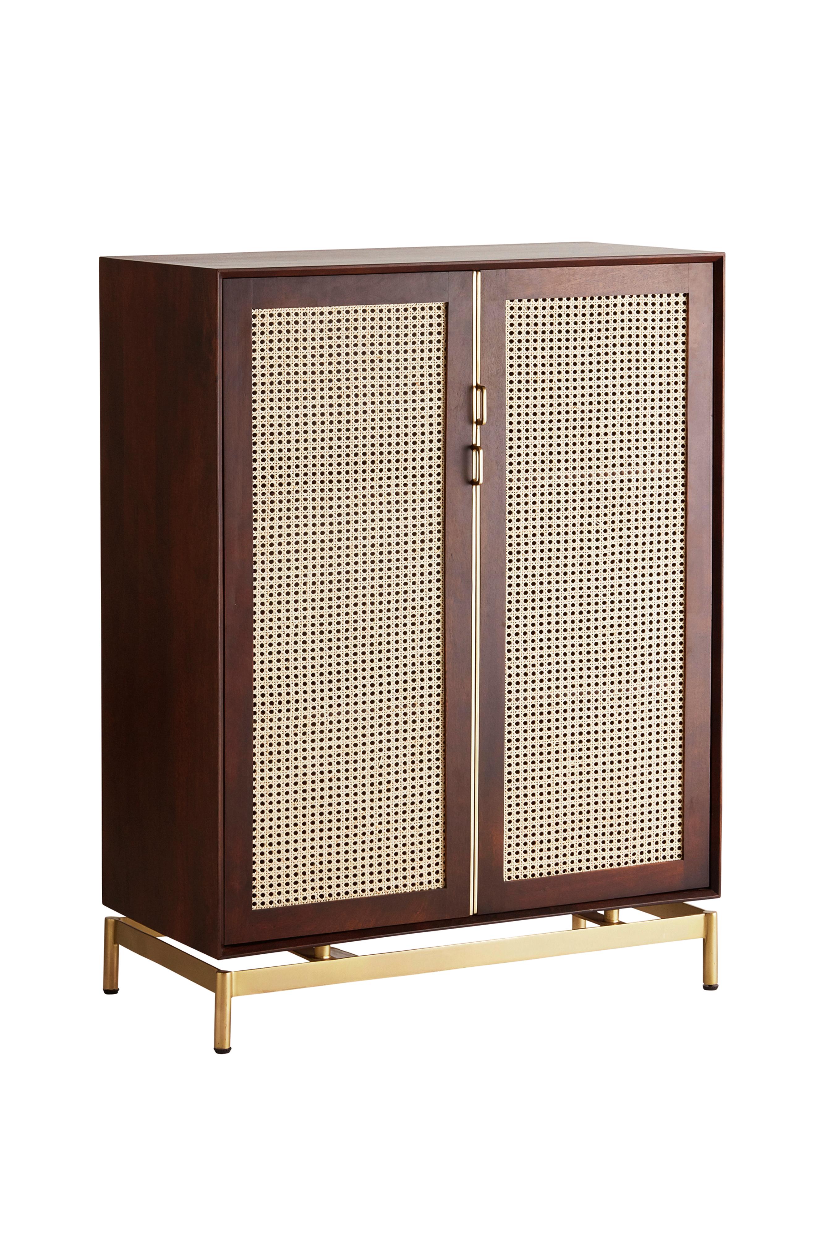 Stor LOUISIANA skap   Stue   Cabinet, Credenza og Furniture SI-94