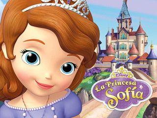 Pin De Marisol Agudelo Cardona En Sofia The First Princesse Sofia Disney Jr Princesas Disney Disney Channel