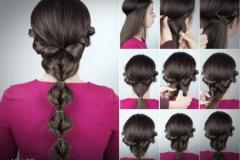 Long & Medium Hairstyles Tutorials - Best Hint #crazyhairdayatschoolforgirlseasy