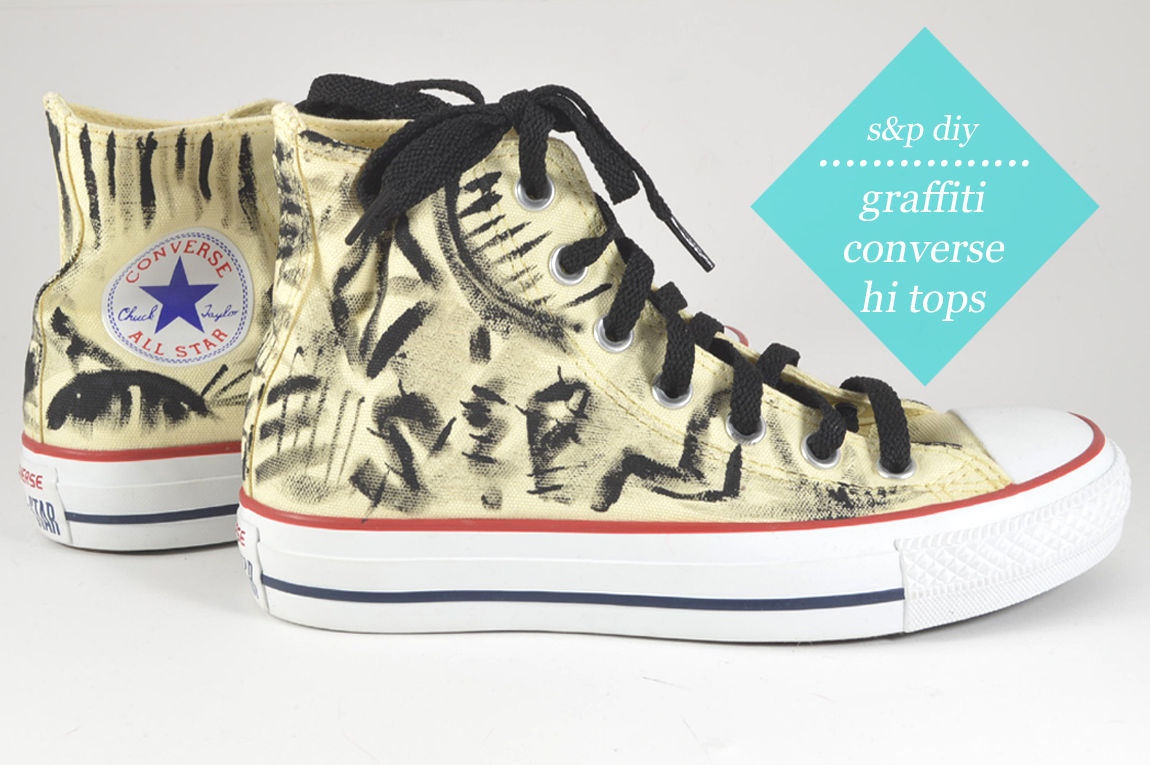 Black Converse Diy New Releases Classic Styles Converse Shoes