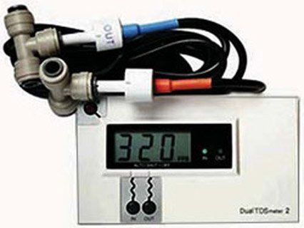 Hydrologic Hltds Dm2 Industrial Dual Tds Monitor You Can Get Additional Details At The Image Link Reverse Osmosis System Monitor Reverse Osmosis