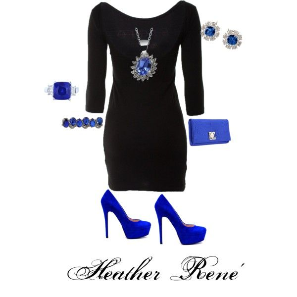 created by heather-baby on Polyvore