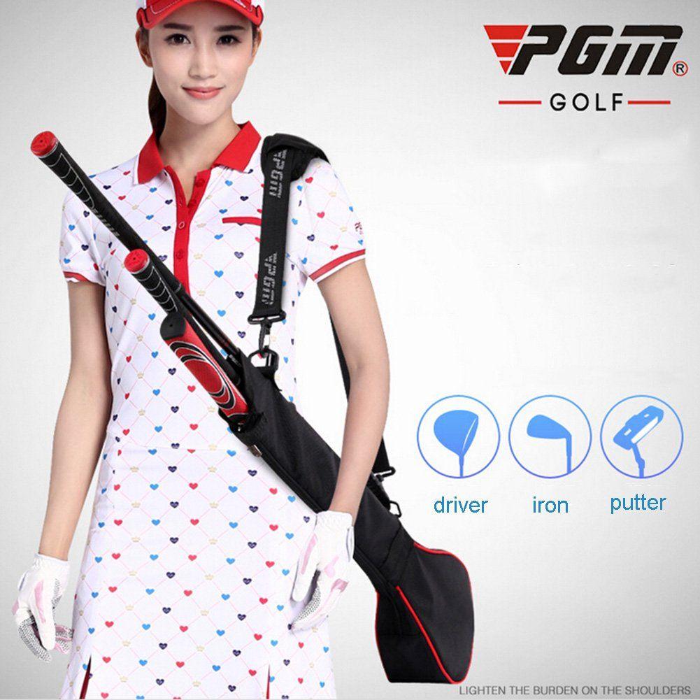 Golf clubs pgm golf sunday bag golf practice bag can