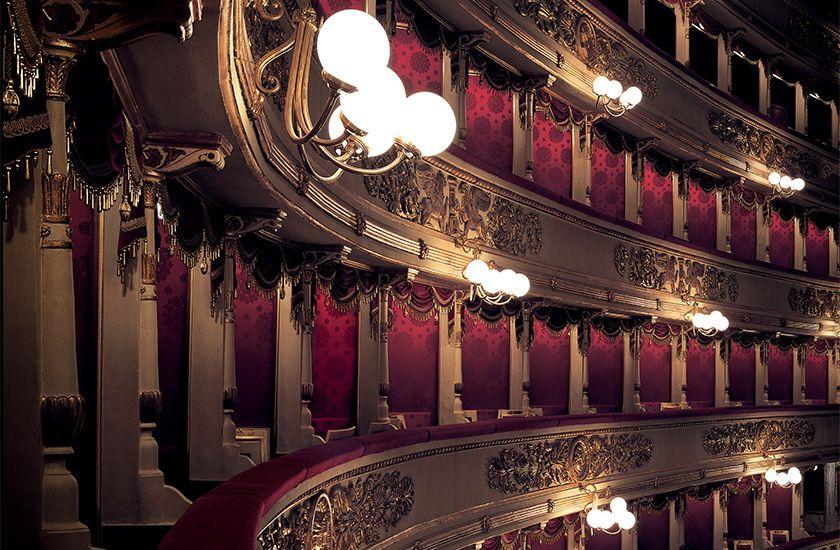 Rolex at Teatro alla Scala