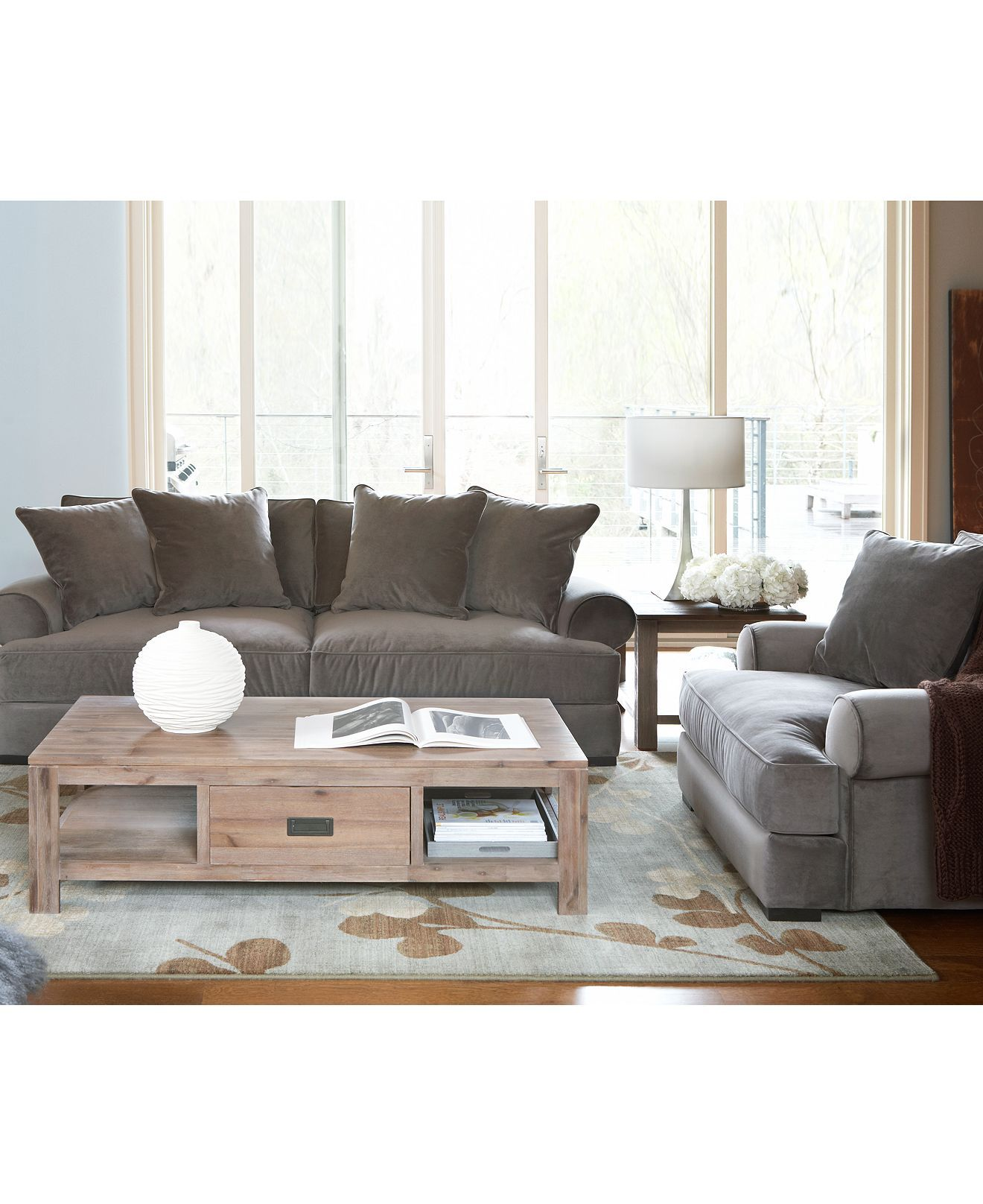 Couch And Loveseat I Want To Get Furniture Living Room Sets Furniture Living Room Furniture [ 1616 x 1320 Pixel ]