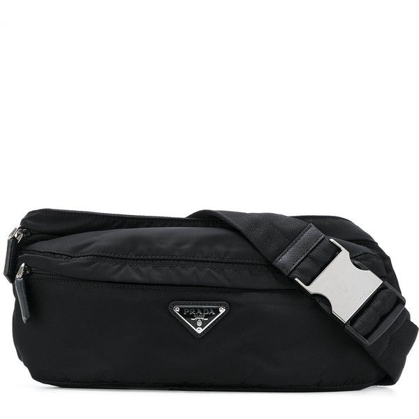 Prada fanny pack style bag (€500) ❤ liked on Polyvore featuring men s  fashion c3fef4b8d40eb
