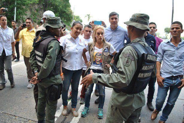 Noticias Información E Investigación Venezuela Mentiras Parales
