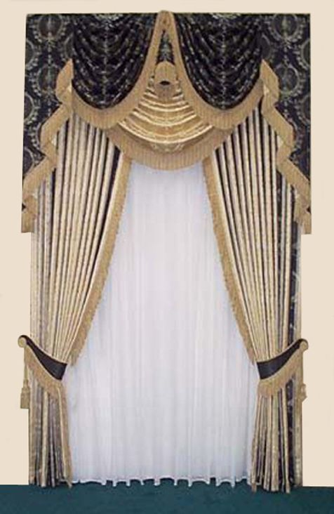 Parkhill Royale Exhibition Display Curtains Pinterest