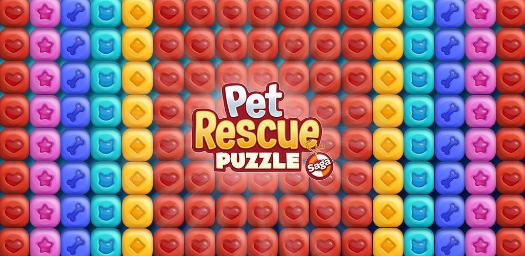 Pet Rescue Puzzle Saga Kostenlos Am Pc Spielen So Geht Es Animal Rescue Pet Rescue Saga Play