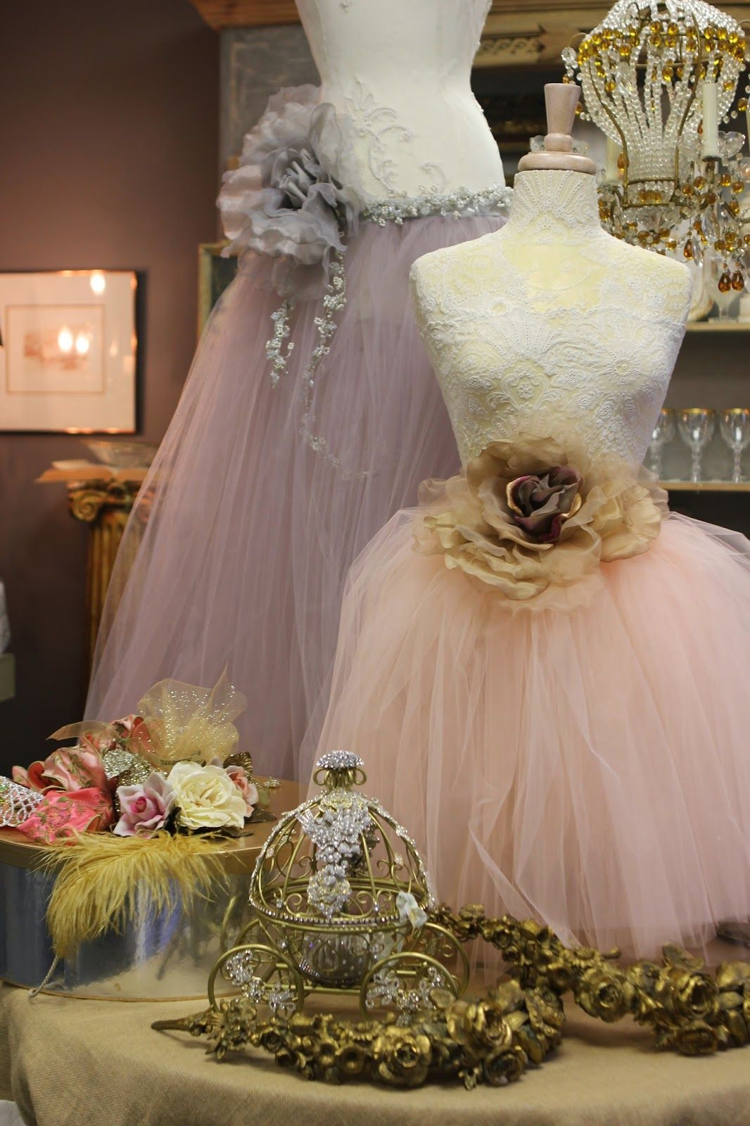 Romancing the home tiaras and tutus pop up sale sewing projects