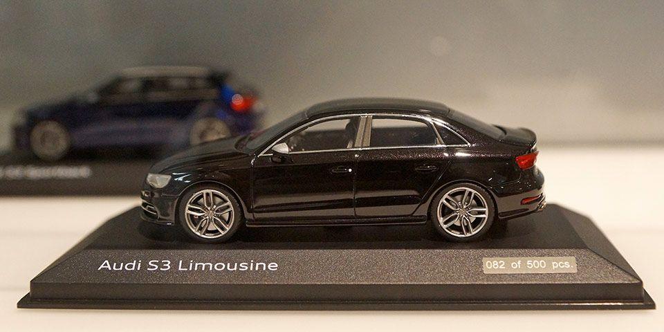 Scale Audi S Sedan Choice Gear Pinterest Model Car - Audi sedan models