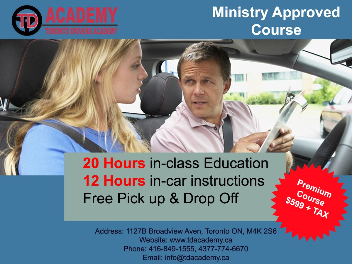 Pin on TDAcademy