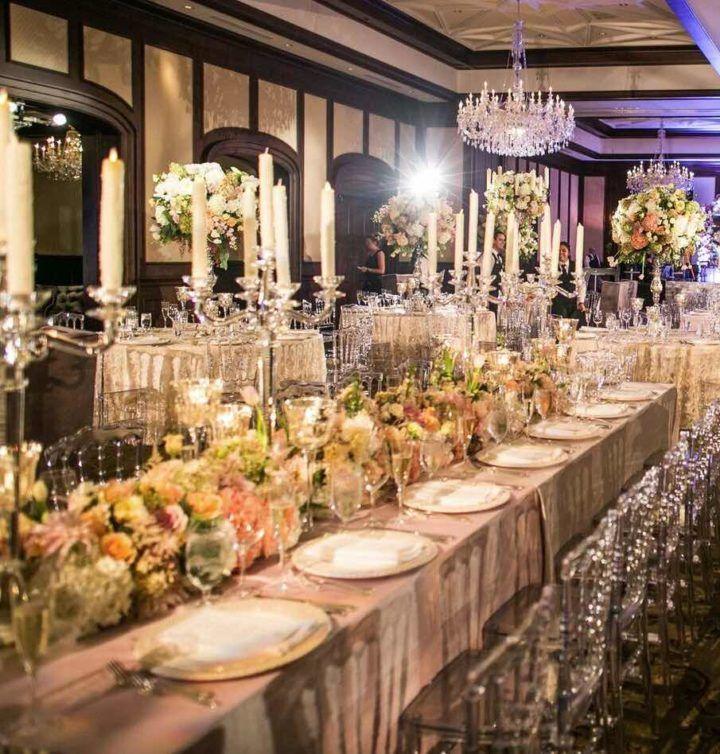 Luxury Dallas Wedding With Blush Details From Samuel