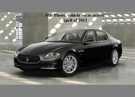 2012 Maserati Quattroporte Luxury Cars For Sale Sports Cars For Sale Luxury Cars