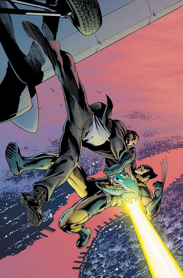 Marvel X-MEN June 2013 Solicitations 1st Look