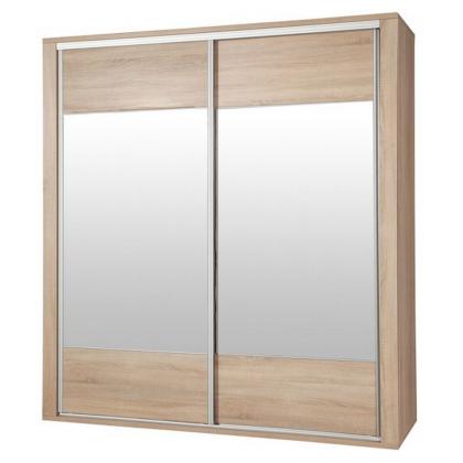 Almond Sliding Door Wardrobe Wardrobe Design Bedroom Sliding Doors Wardrobe Dresser